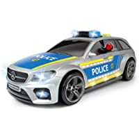 Dickie Toys 203716018 Mercedes AMG E43 Coche