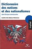 Initial - Dictionnaire des nations et des nationalismes (Histoire)