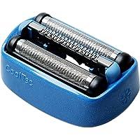 Andoer Substituição do cassete H-ead da lâmina de barbear para B-raun CoolTec CT2s CT2cc CT3cc CT4s CT4cc