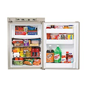 Norcold N305.3R Refrigerator-3-Way