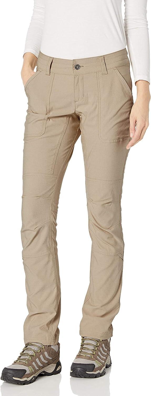 Columbia Women's Pilsner Peak Pants Delta Oxford 8/Regular
