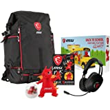 MSI Series Dragon Fever Bundle (957-1XXXXE-042)
