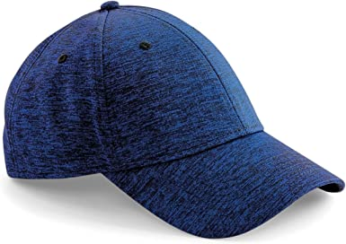 Beechfield Adults Unisex Signature Stretch-Fit Baseball Cap