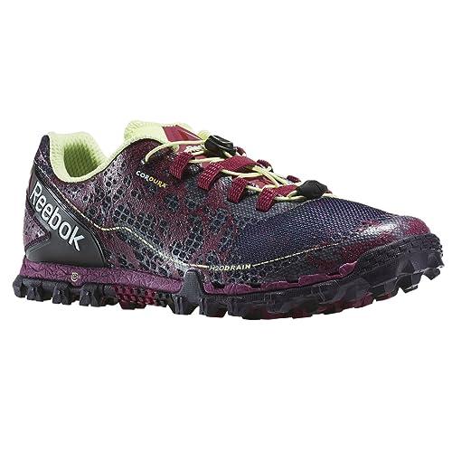 3d00b358fa6 Reebok Women s All Terrain Super Running Shoe (11 B(M) US