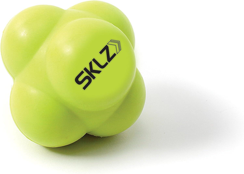 A432 Sports Reaction Balls Softball Agility Reflex Coordination Trainer Training