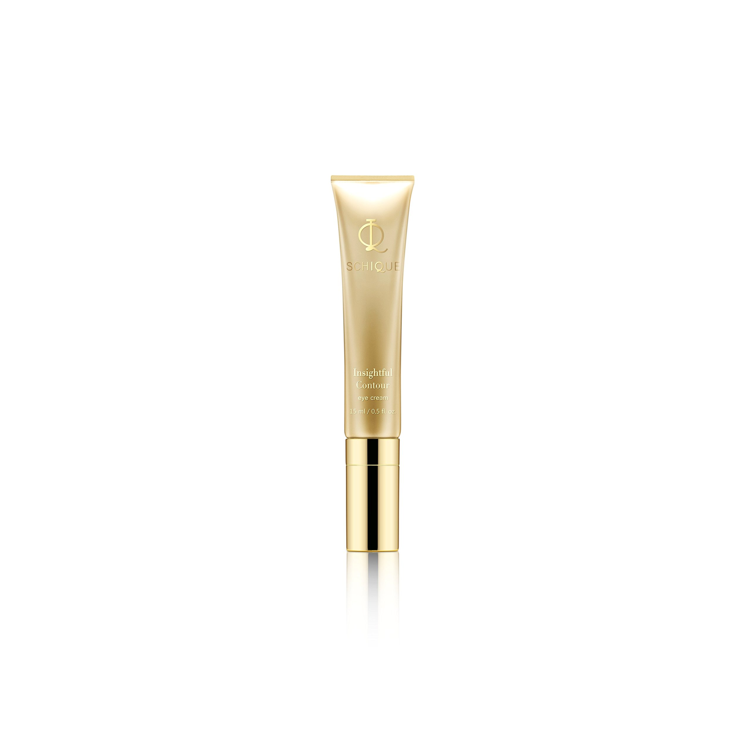 Schique Insightful Contour Eye Cream