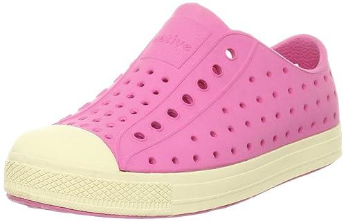 Native Jefferson Block Slip On Sneaker Amazon Ca Shoes Handbags