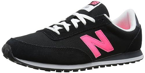 new balance nero rosa