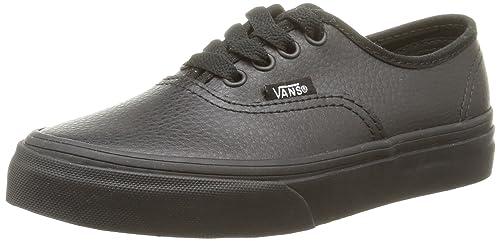 4e736fb5d0 Vans K Authentic Leather