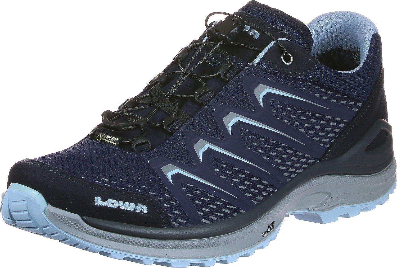 Lowa Maddox GTX Lo Chaussures de Randonn/ée Hautes Femme