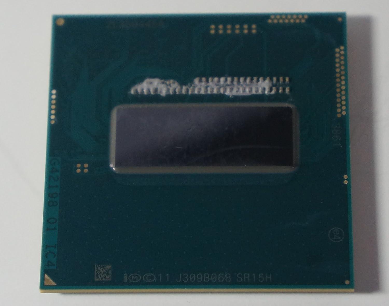 Processore Intel Core i7/mobile i7/ OEM/ /4700/mq 2.4/GHz CPU 6/MB socket G3 /OEM