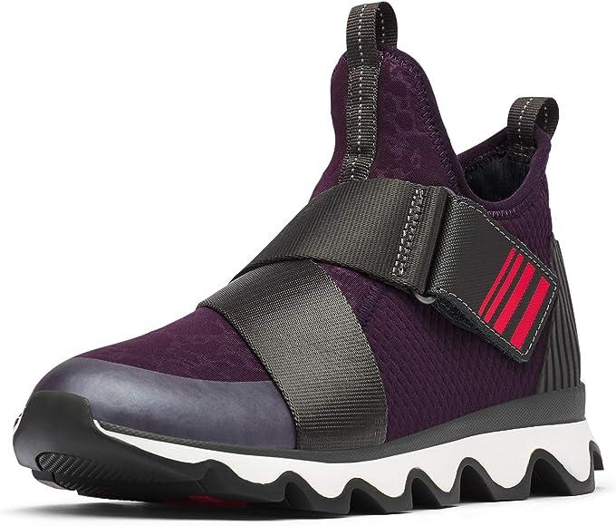 Sorel Women's Kinetic Sneak Sneakers
