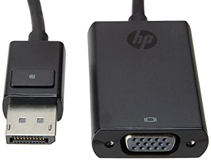 Hp -Displayport-Vga-Adapter-As615Aa