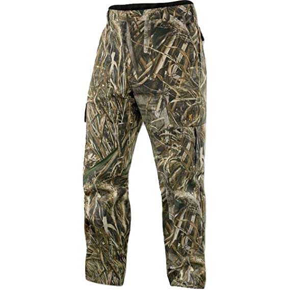 b499a59771913 Amazon.com : Browning Wasatch Pant : Sports & Outdoors