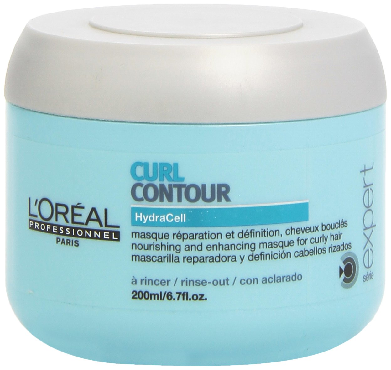 L'Oreal Serie Expert Curl Masque 200 ml L' OREAL 555391 38188