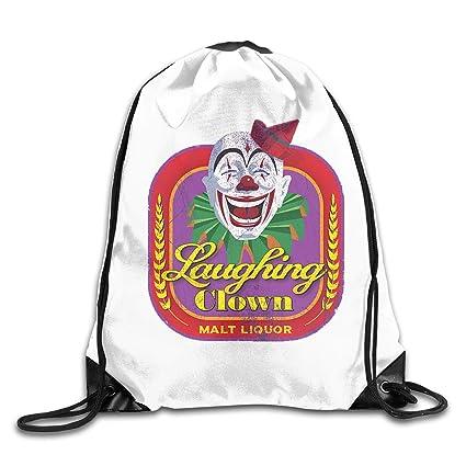 Amazon.com: Bolsa de cordón para gimnasio, mochilas casuales ...