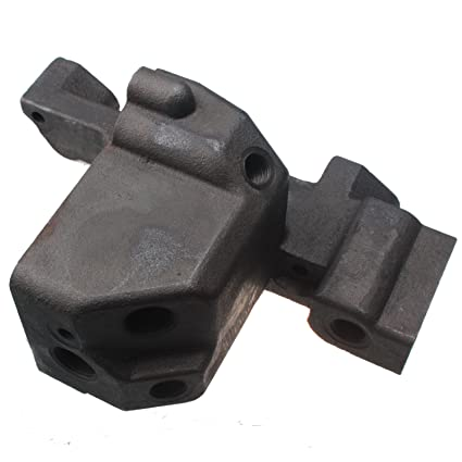 Holdwell Water Manifold 3056548 for Cummins NT495 NH/NT 855