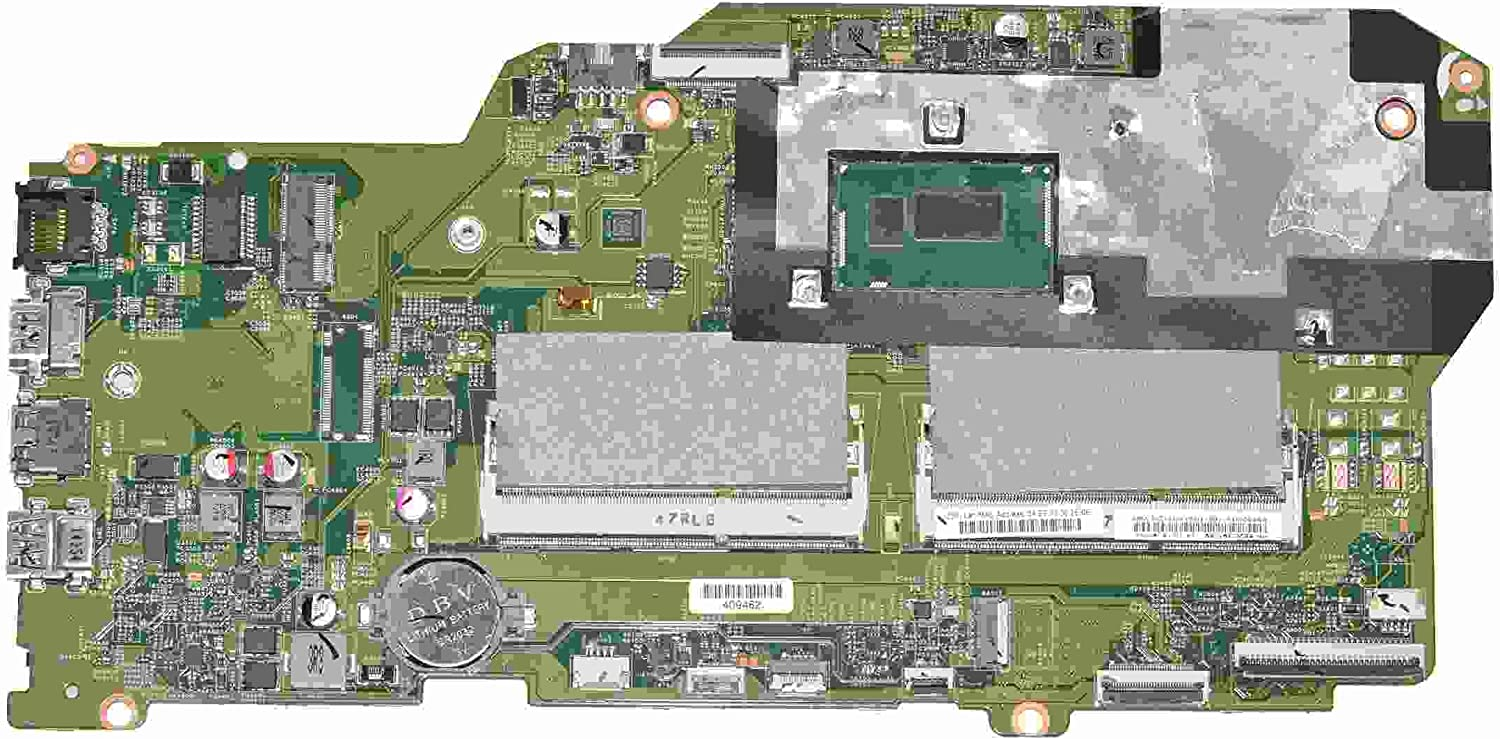 5B20G91169 Lenovo Edge 15 Laptop Motherboard w/ Intel i5-4210U 1.8Ghz CPU