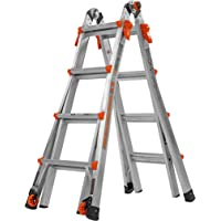 Little Giant Ladder Systems Velocity Type 1A 17-Foot Multi-Use Ladder