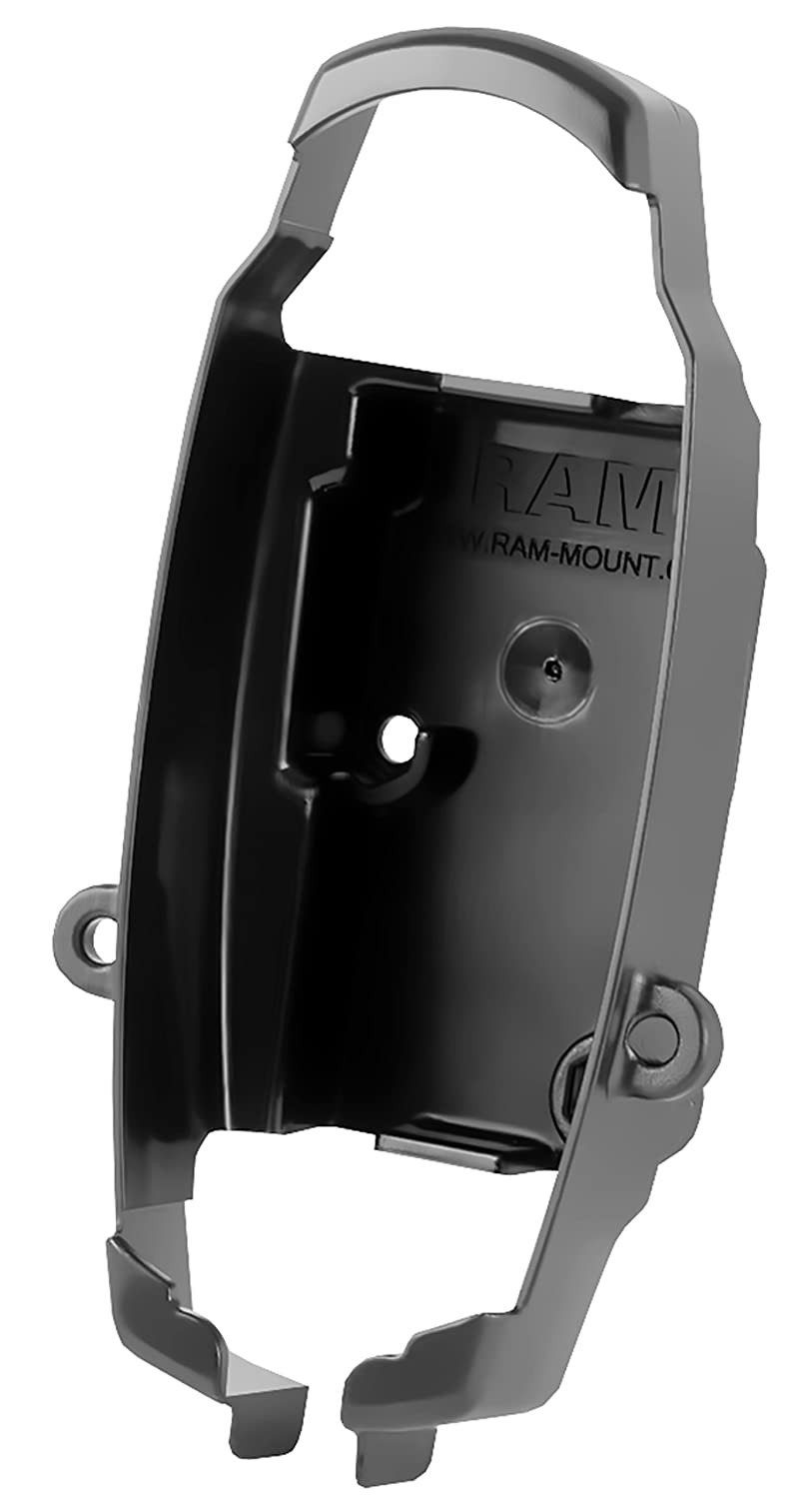 Map Color ATV Pro and Topo National Products Inc Marine RAM-HOL-MA3U Ram Mount Cradle Holder for the Magellan Sportrak Outdoor