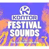 Kontor Festival Sounds 2016 - The Opening Season