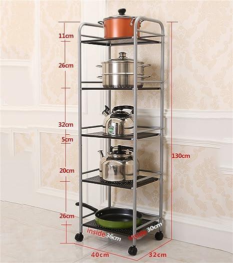 Mobili Da Cucina Acciaio.Cucina Mobili Da Cucina In Acciaio Inox Rack Forno A