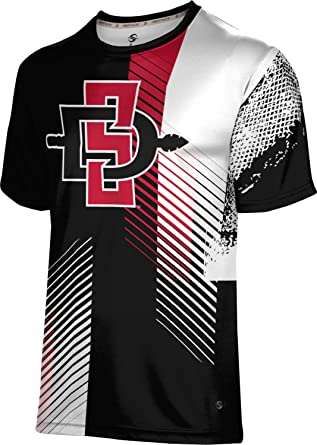 ProSphere Men's San Diego State University Structure Tech Tee vGq63V