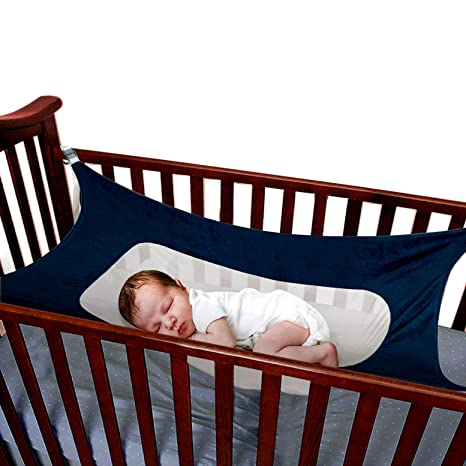 Amazon Baby Hammock For Nursery Beds Cribs Bedding Crescent