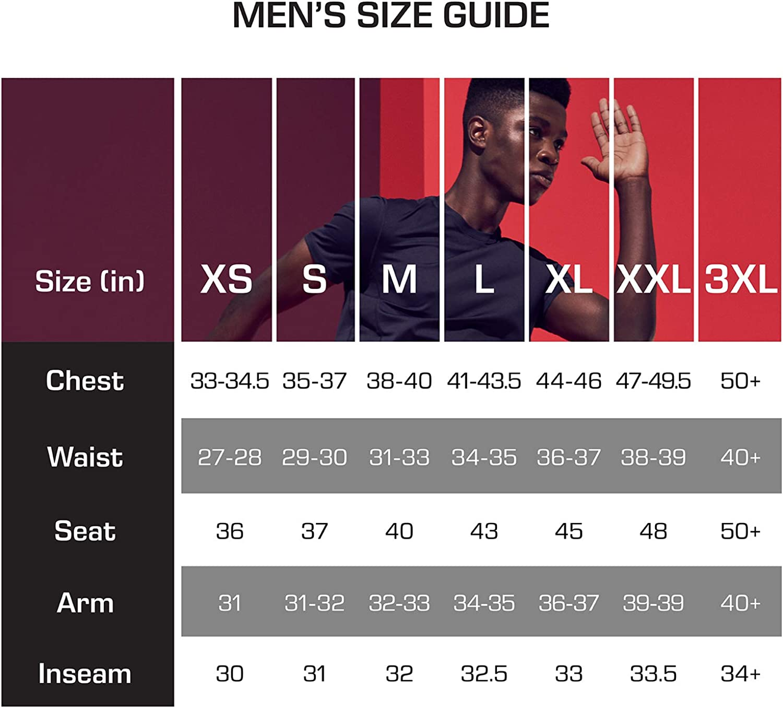 Craft Mens Greatness Boxer 6-inch 2-pack Underwear