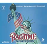 Ragtime: The Musical - Original Broadway Cast Recording