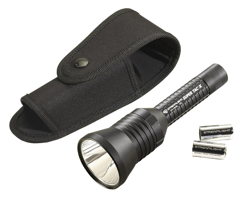 Streamlight 88708 Super TAC X Taschenlampe, 88708