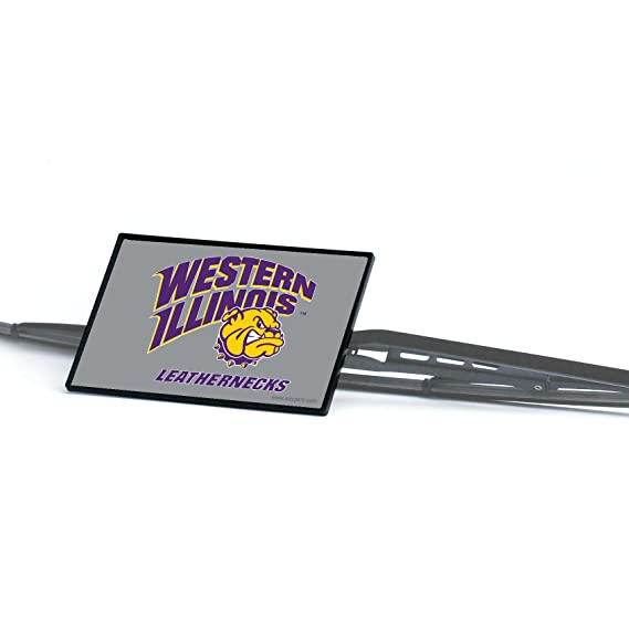 Swypers NCAA Adult Rear Wiper Blade Sign Mount