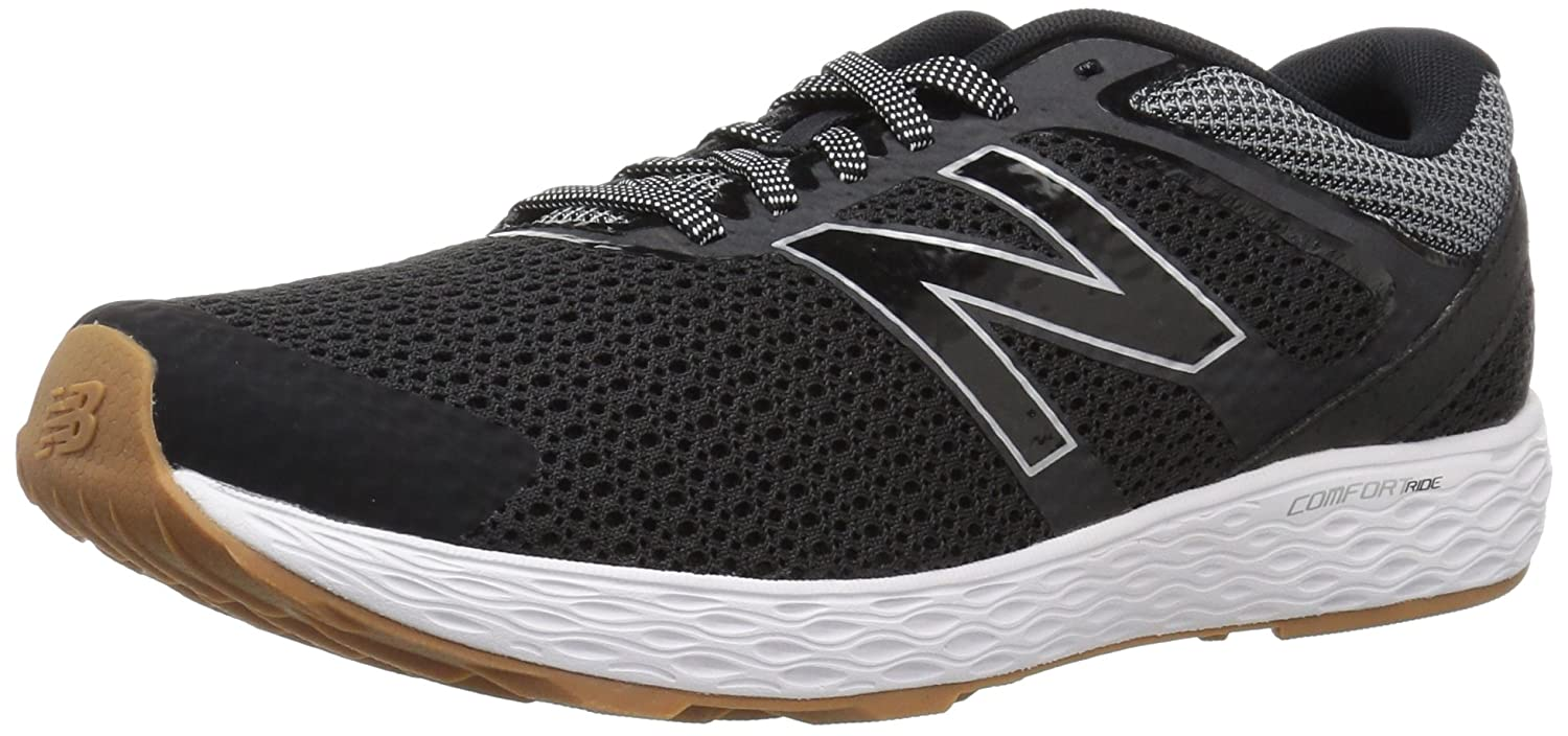 New Balance Women's 520v3 Running Shoe B01N66JNET 10 D US|Black
