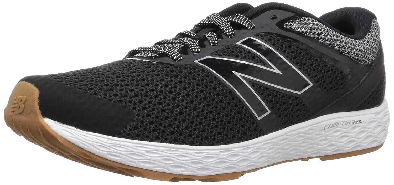 New Balance Women's 520v3 Running Shoe, Black/Thunder, 6 B US