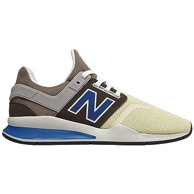 96765ee9c22a1 Amazon.com   New Balance Kl247v2g (Big Kid)   Sneakers