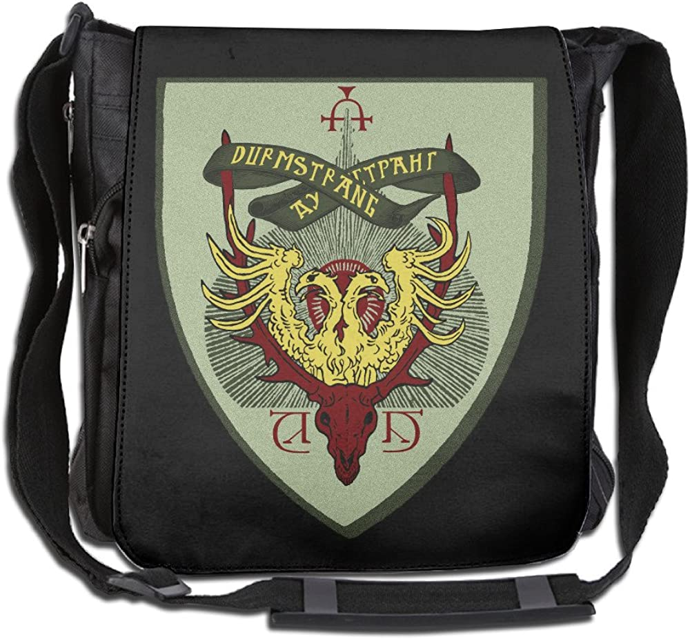 Godiexd Harry Potter Durmstrang Institute Shoulder Crossbody Bag Amazon Ca Shoes Handbags The film version is like meh (there are girls in this school, the durmstrang institute isn't only for males and was founded by a bulgarian witch : godiexd harry potter durmstrang