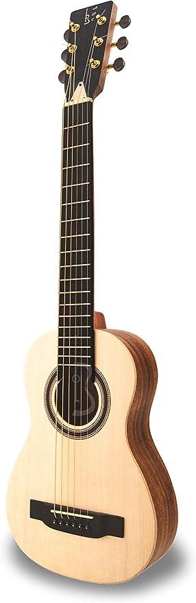 APC TR100 ST -Guitarra Guitarra en viaje acústico - cuerdas en ...