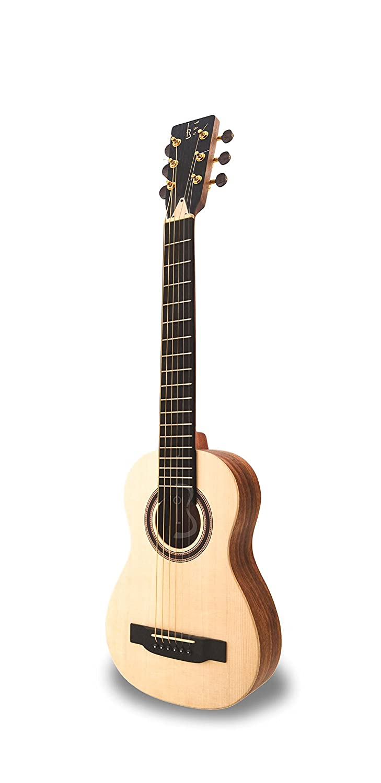 APC TR100 ST Travel Gitarre APC Instruments Travel Guitar