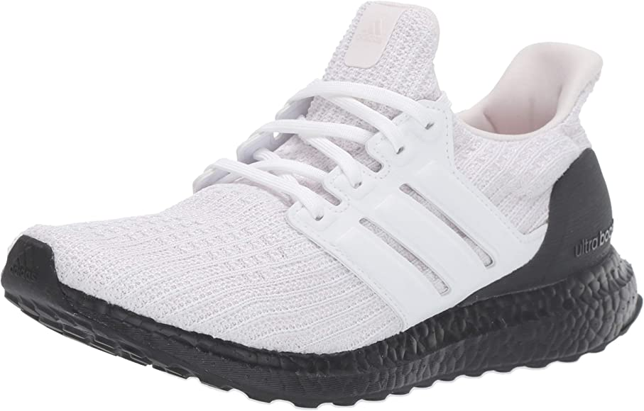 Ultraboost, Orchid Tint/White/Black