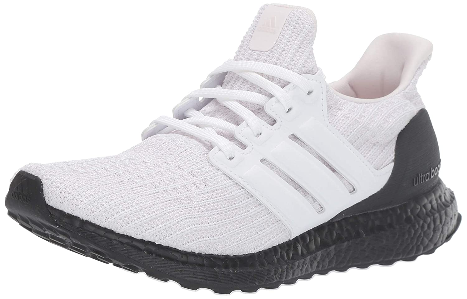 super popular 594d2 71f35 adidas Men's Ultraboost White/Black Shoes - DB3197
