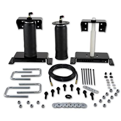 AIR LIFT 59542 Ride Control Rear Air Spring Kit: Automotive