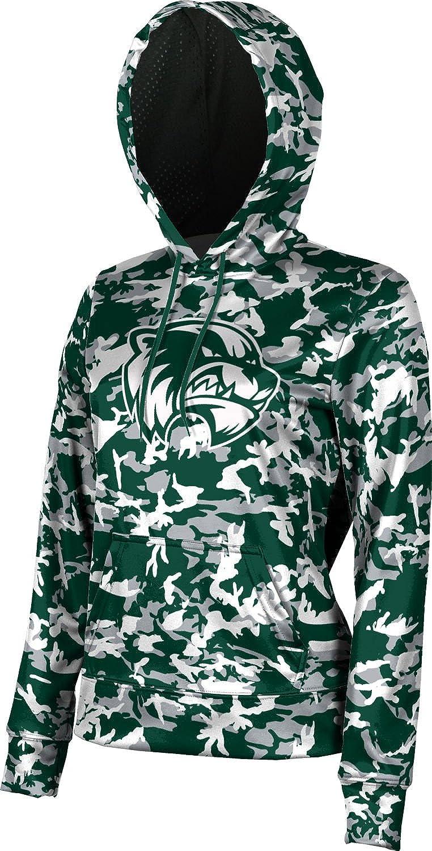 Camo School Spirit Sweatshirt ProSphere Utah Valley University Girls Pullover Hoodie