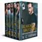 Bearded Brothers: Mountain Brothers Series Box Set (English Edition)