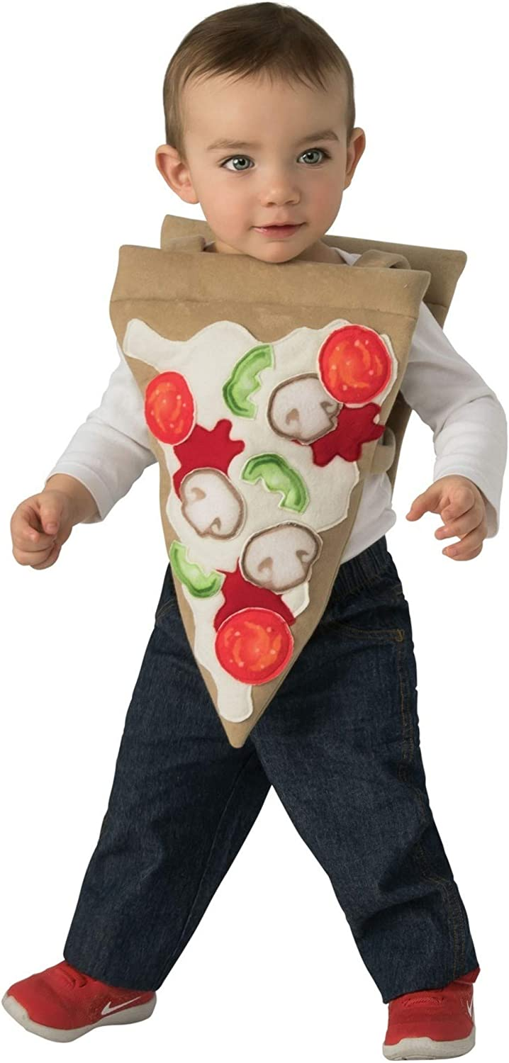Rubie's Pizza Costume for Infants