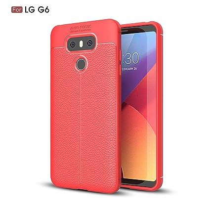 BCIT LG G6 Funda Carcasa Caso Cubierta de Protección de ...