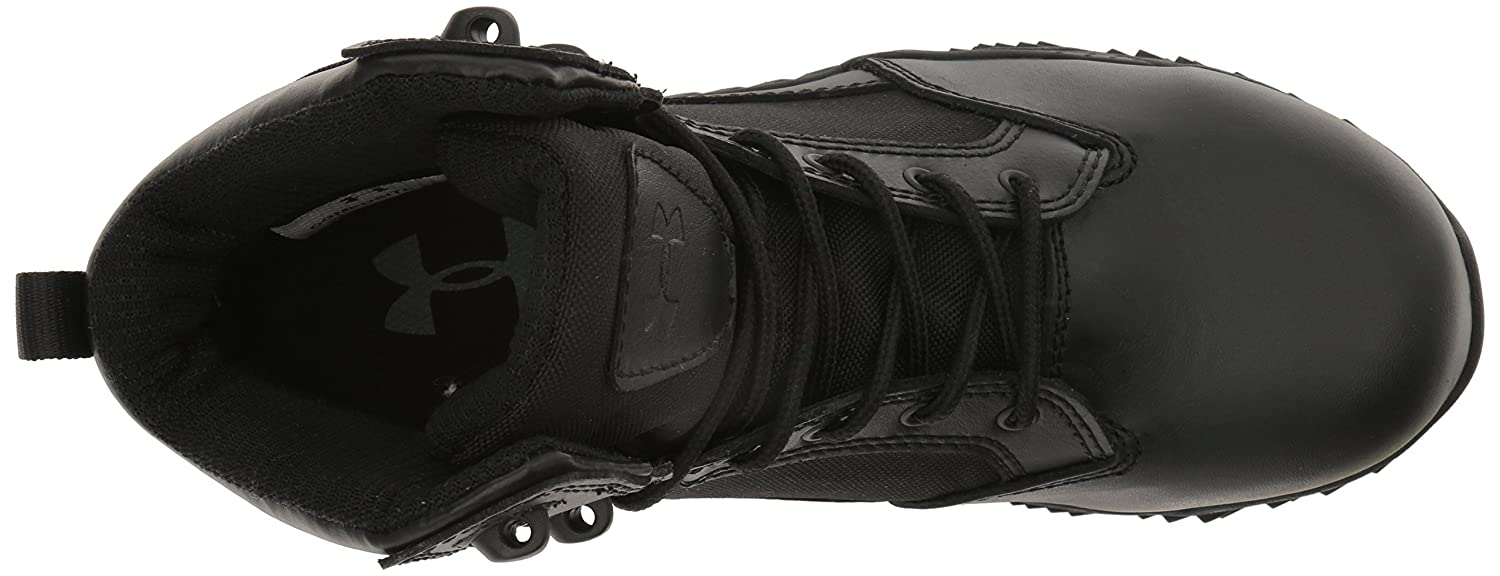 Under Armour Womens Stellar Protect Military and Tactical Boot