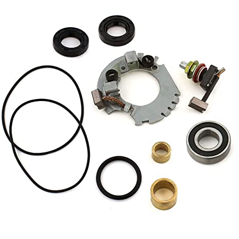 Amazon com: CALTRIC Starter KIT FITS SUZUKI GS650 GS-650 GS