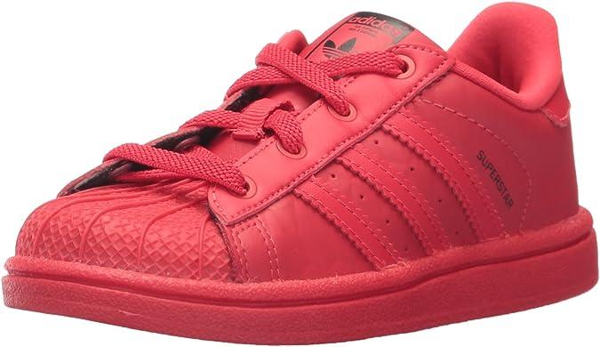 adidas Originals Kids' Superstar Triple