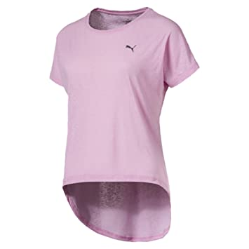 Puma Damen Bold Tee T Shirt: : Bekleidung