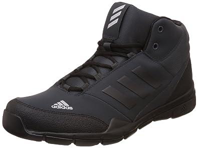 adidas uomini glissade metà trekking anfibi: comprare online in basso